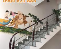 Bán nhà 2,5 tầng 40m2 tại An Trì, Hùng Vương, Hồng Bàng, Hải Phòng