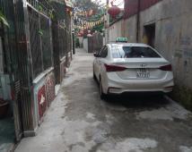 Chuyển nhượng căn nhà 3 tầng mặt ngõ đường Đông trà, Lê Chân, Hải Phòng