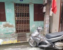 Chính chủ cần bán căn nhà 55,3m2 tại Nguyễn Hồng Quân, Thượng Lý, Hồng Bàng giá 1,9 tỷ