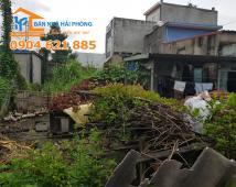 Bán gấp lô đất 86m2  giá cực rẻ tại  Cam Lộ, Hùng Vương, Hồng Bàng, Hải Phòng