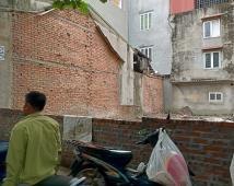 Cần bán 77,5m2 đất tại Hùng Duệ Vương, Thượng Lý, Hồng Bàng, Hải Phòng (Giá 2,48 tỷ)