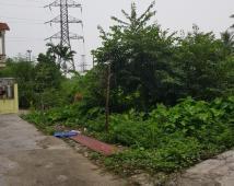 Bán lô đất 67,3m2 giá cực rẻ tại An Trì, Hùng Vương, Hồng Bàng, Hải Phòng