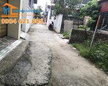 Bán lô đất 43m2 cực hiếm tại Cam Lộ, Hùng Vương, Hồng Bàng, Hải Phòng