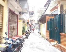 Bán nhà Phạm Huy Thông, Lê Chân, Hải Phòng. DT: 62m2*3,5 tầng. Gía 3,1 tỷ