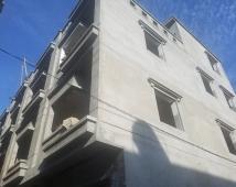 Bán nhà giá rẻ, mặt tiền 5m, 2 mặt thoáng, ngõ ô tô tận cửa Hải An, Hải Phòng.