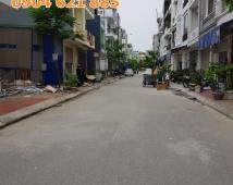 Bán lô đất 48m2 hướng Đông Nam rẻ nhất TĐC Xi Măng, Hồng Bàng, Hải Phòng