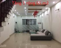 Bán nhà đường Nguyễn Khoa Dục