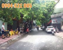 Bán nhà 2 tầng hướng Bắc mặt đường Hàm Nghi, Trại Chuối, Hồng Bàng, Hải Phòng