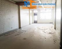 Cho thuê nhà tầng 2 và 3 số 146 Cát Dài, Lê Chân, Hải Phòng
