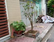 Chính chủ bán căn nhà 55,3m2 (Ngang: 4m) tại Nguyễn Hồng Quân, Thượng Lý, Hồng Bàng