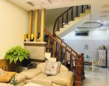 Bán ba căn nhà giá rẻ ngõ ô tô đỗ cửa tại Phương Lưu, Đông Hải, Hải An, Hải Phòng.