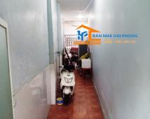 Cho thuê tầng 1 nhà mặt đường số 387 Miếu Hai Xã, Lê Chân, Hải Phòng