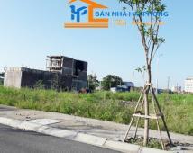 Bán 2 lô đất khu Him Lam, Hùng Vương, Hồng Bàng, Hải Phòng