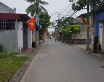 Bán lô đất  89m2 mặt đường An Trì, Hùng Vương, Hồng Bàng, Hải Phòng