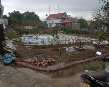 Bán lô đất tại Thuỷ Đường, Thuỷ Nguyên, Hải Phòng giá cực mềm 7,9tr/1m2.