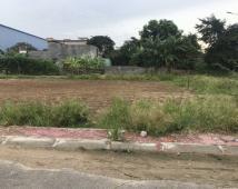 Bán lô đất phân lô 55m2 giá rẻ nhất khu Đống Hương, Quán Toan, Hùng Vương, Hải Phòng giá chỉ 580tr