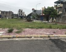 Cần bán lô đất 60m2 tại Quán Toan, Hùng Vương, Hải Phòng giá 760tr