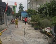 Cần bán 60m2 đất đường 3,5m tại Quỳnh Cư, Hùng Vương, Hồng Bàng, Hải Phòng giá chỉ 530tr