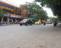 Bán nhà 3 tầng mặt ngõ rộng 9m đường Đà Nẵng, Ngô Quyền, Hải Phòng