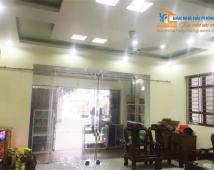 Cần Bán Nhà 4Tầng,mặt phố Thiên Lôi, Lê Chân, Hải Phòng.