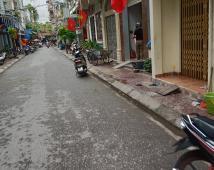 Bán 91,3m2 đất Quận Hồng bàng mặt tiền 8,6m tại Thượng Lý Lh: 0981317483