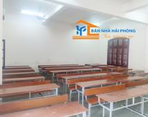 Cho thuê phòng học, hội trường tại số 156/109 Đồng Hòa, Kiến An, Hải Phòng