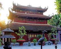 Bán nhà mặt đường Chùa Hàng, Lê Chân, Hải Phòng, LH 0936778928