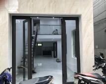 Bán nhà ngõ Lê Lợi, Ngô Quyền, Hải Phòng. DT: 47m2*2,5 tầng. Giá 2,5 tỷ