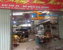 Bán nhà mặt đường số 25 Hàm Nghi, Hồng Bàng, Hải Phòng