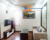 Cho thuê căn hộ số 20A lô 9 Lê Hồng Phong, Hải An, Hải Phòng