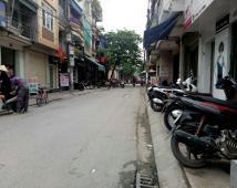 Cần bán nhà mặt đường Hùng Duệ Vương, Hồng Bàng, Hải Phòng