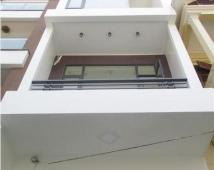 Bán nhà 4 tầng Trần Nguyên Hãn,Lê Chân Hải Phòng giá 3.85 tỷ. LH: Mss bé 0906003186