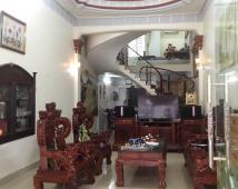 Bán nhà 3 tầng Phạm Tử Nghi , Lê Chân , HP . Giá 3,48 tỷ - Lh 0906 003 186.