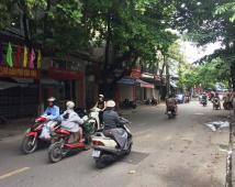 Bán nhà mặt đường Chợ Hàng, Lê Chân 65m2 giá 5,5 tỉ