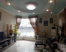 Cần bán nhà mặt đường 4 tầng Thượng Lý, Hồng Bàng