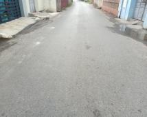 Bán lô đất đẹp mặt đường An Trì
