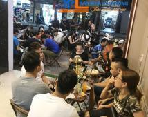 Thanh lý toàn bộ đồ quán cafe số 41 Hàng Kênh, Lê Chân, Hải Phòng