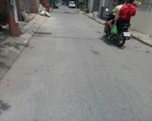 Bán lô đất mặt đường Trương Văn Lực