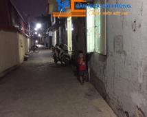 Bán nhà số 37 ngõ 48 Tân Hà, Kiến An, Hải Phòng