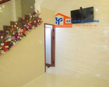 Cho thuê nhà mặt đường kinh doanh số 347A Cát Dài, Lê Chân, Hải Phòng