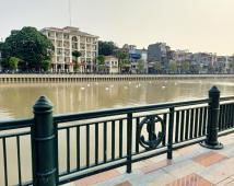 Bán nhà mặt phố Cao Thắng giáp khu phố đi bộ Thế Lữ giá 4,1 tỷ