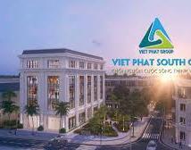• Bán nhà liền kề dự án : Việt Phát South City