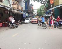 Bán nhà mặt đường Lam Sơn, Lê Chân, Hải phòng,ĐN, 50m2, 4 tầng,LH 0972.821.668