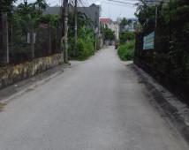 Bán đất tại tổ 6 thị trấn An Dương, huyện An Dương,Hải Phòng. LH Hường:0981482208