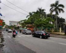 Bán 5 lô đất cực đẹp tại trung tâm Thị Trấn An Dương, LH: 0336.20.6658