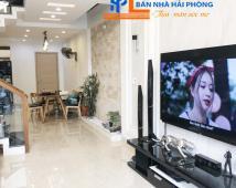Bán nhà mặt đường số 338 Hoàng Minh Thảo, Lê Chân, Hải Phòng