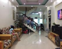 Bán nhà 4 tầng mặt ngõ Ô TÔ VÀO NHÀ đường Phương Lưu, Ngô Quyền, Hải Phòng