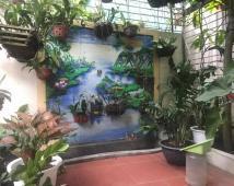 Bán nhà cực đẹp mặt đường 5 mới, Hùng Vương,Hồng Bàng 1.9 tỷ