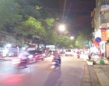 Cần bán ngôi nhà 3 tầng tại đường Điện Biên Phủ, Ngô Quyền