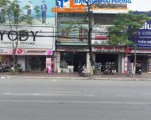 Bán nhà mặt đường số 259 Phan Đăng Lưu, Kiến An, Hải Phòng